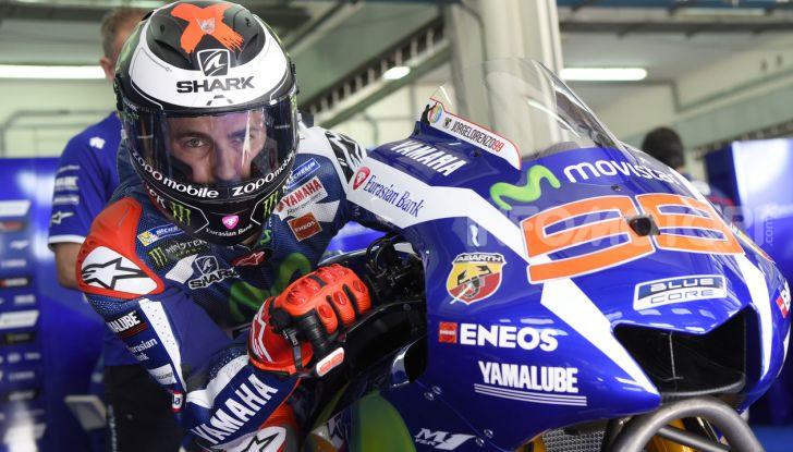 """MotoGP: tutti i Campioni messi """"fuori gioco"""" da Valentino Rossi - Foto 6 di 17"""