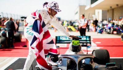 F1 2019, GP degli Stati Uniti: le pagelle iridate di Austin