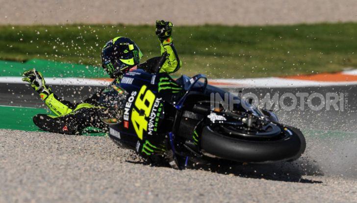 MotoGP 2019, GP di Valencia: Quartararo al comando delle libere davanti a Vinales e Marquez - Foto 7 di 10