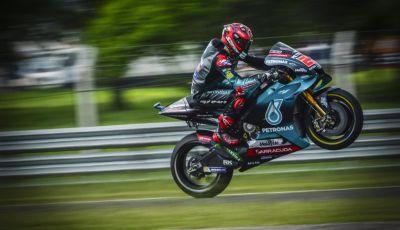 MotoGP 2019, GP della Malesia: dominio Yamaha a Sepang con Quartararo in pole position,  Marquez a terra
