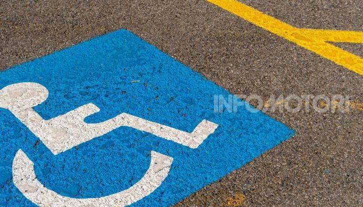 multa invalidi ztl