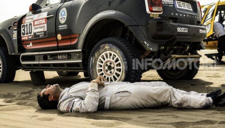 La Dakar sbarca in Arabia Saudita. Presentato il percorso dell'edizione 2020 - Foto 2 di 17