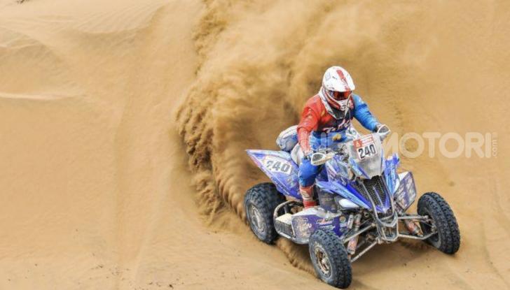 La Dakar sbarca in Arabia Saudita. Presentato il percorso dell'edizione 2020 - Foto 17 di 17