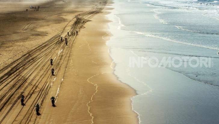 La Dakar sbarca in Arabia Saudita. Presentato il percorso dell'edizione 2020 - Foto 15 di 17