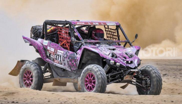 La Dakar sbarca in Arabia Saudita. Presentato il percorso dell'edizione 2020 - Foto 9 di 17