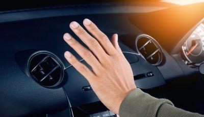 Come riparare il riscaldamento dell'auto quando non funziona