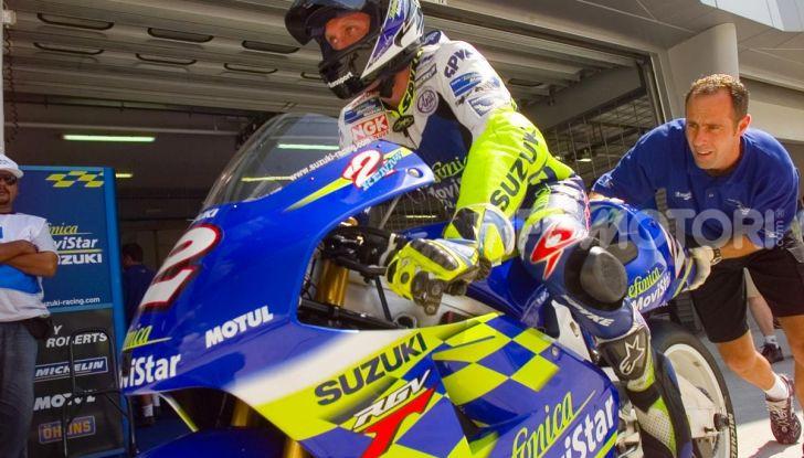 """MotoGP: tutti i Campioni messi """"fuori gioco"""" da Valentino Rossi - Foto 3 di 17"""