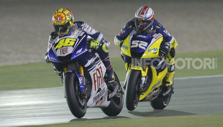 """MotoGP: tutti i Campioni messi """"fuori gioco"""" da Valentino Rossi - Foto 16 di 17"""