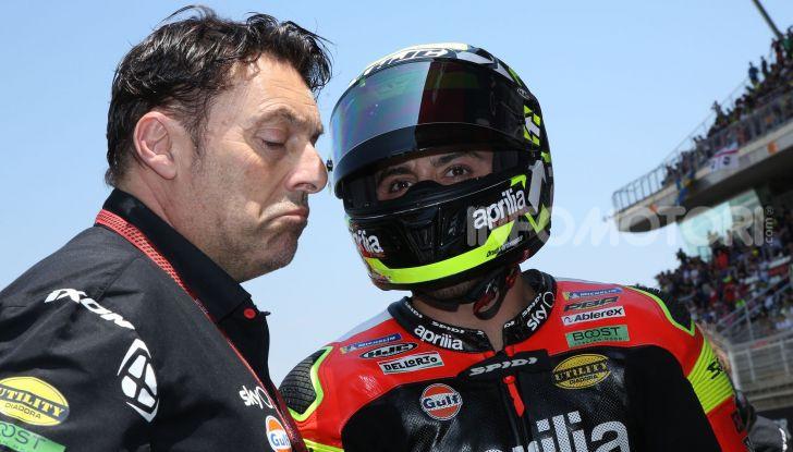 MotoGP: Andrea Iannone positivo al doping e sospeso dalla FIM - Foto 4 di 7