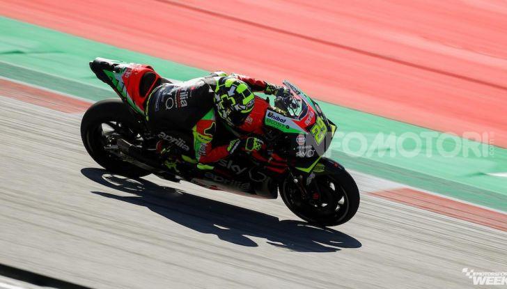 MotoGP: Andrea Iannone positivo al doping e sospeso dalla FIM - Foto 6 di 7