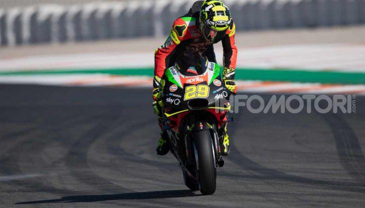 MotoGP: Andrea Iannone positivo al doping e sospeso dalla FIM - Foto 5 di 7