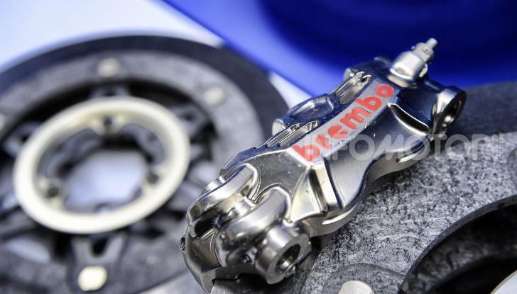 Brembo F1 e MotoGP