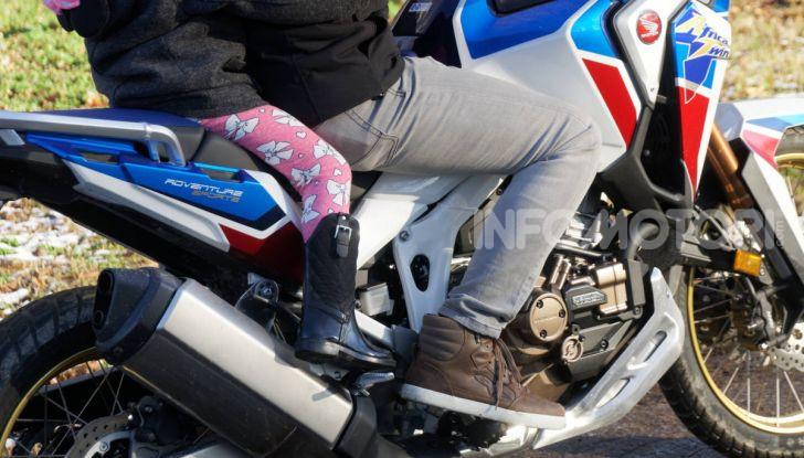Bambini in moto e scooter, tutte le regole ed a quanti anni si può iniziare - Foto 3 di 12