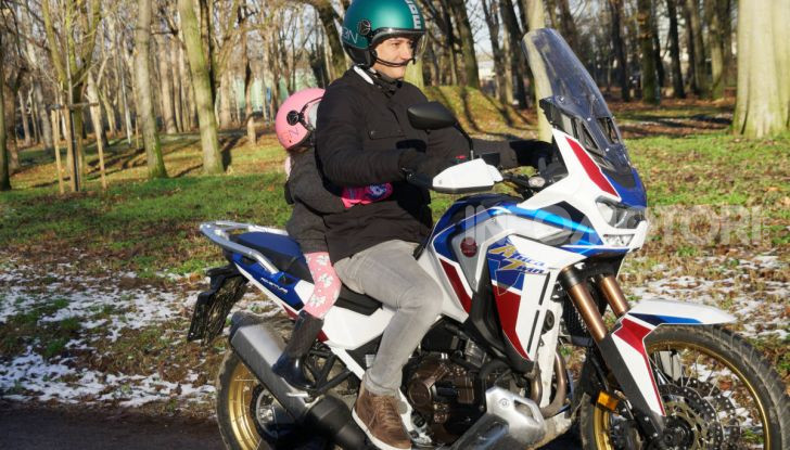 Bambini in moto e scooter, tutte le regole ed a quanti anni si può iniziare - Foto 5 di 12