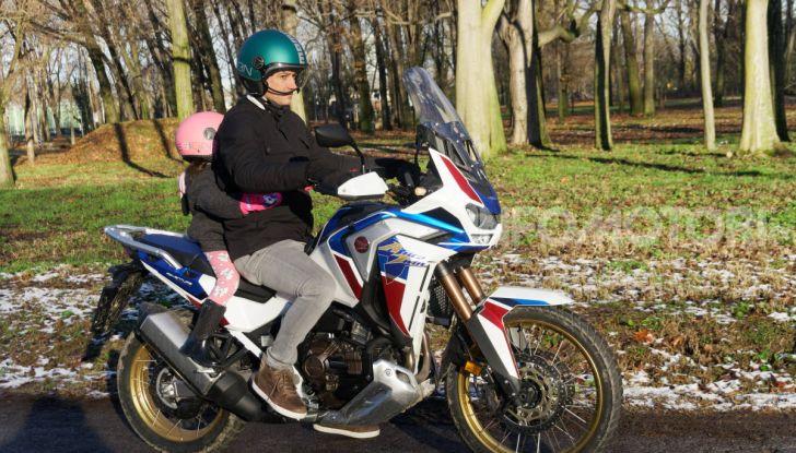 Bambini in moto e scooter, tutte le regole ed a quanti anni si può iniziare - Foto 6 di 12