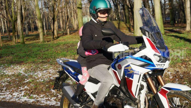 Bambini in moto e scooter, tutte le regole ed a quanti anni si può iniziare - Foto 7 di 12