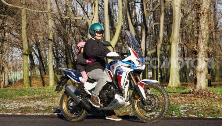 Bambini in moto e scooter, tutte le regole ed a quanti anni si può iniziare - Foto 8 di 12