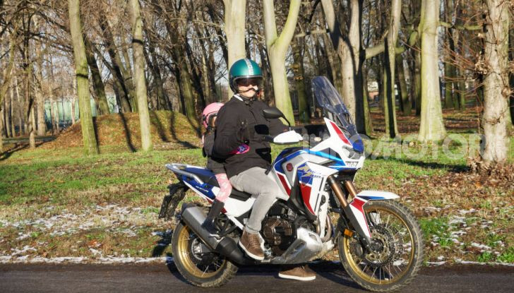 Bambini in moto e scooter, tutte le regole ed a quanti anni si può iniziare - Foto 9 di 12