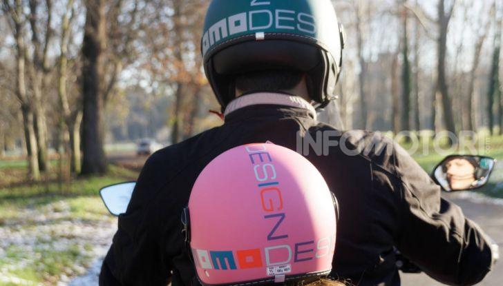 Bambini in moto e scooter, tutte le regole ed a quanti anni si può iniziare - Foto 10 di 12