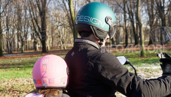 Bambini in moto e scooter, tutte le regole ed a quanti anni si può iniziare - Foto 12 di 12