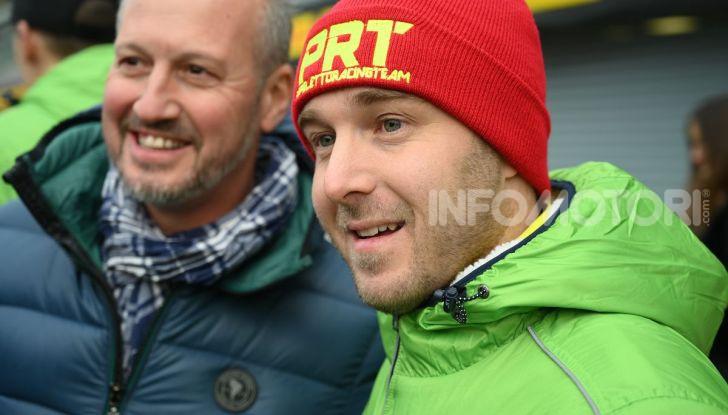 Monza Rally Show 2019: Crugnola vince a mani basse, ma si sente la mancanza di Rossi - Foto 55 di 56