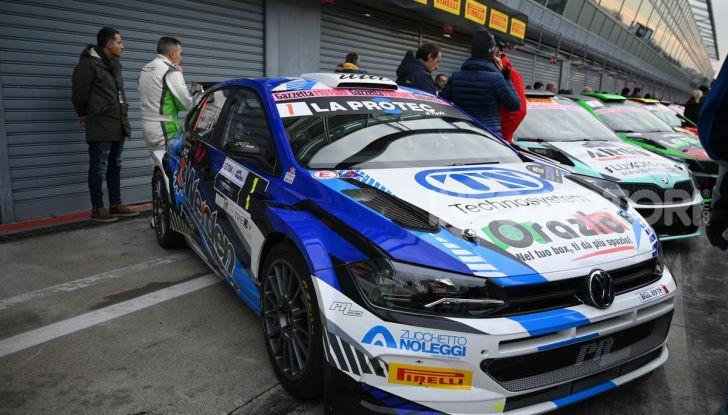 Monza Rally Show 2019: Crugnola vince a mani basse, ma si sente la mancanza di Rossi - Foto 2 di 56