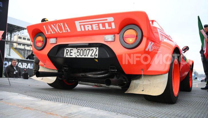Monza Rally Show 2019: Crugnola vince a mani basse, ma si sente la mancanza di Rossi - Foto 3 di 56