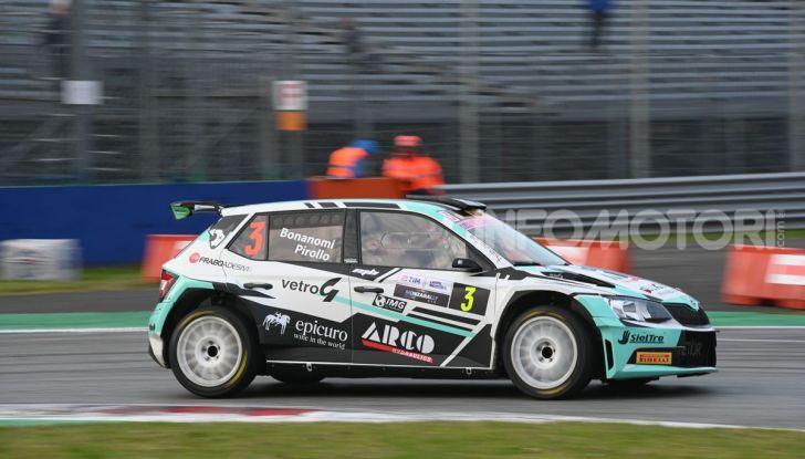 Monza Rally Show 2019: Crugnola vince a mani basse, ma si sente la mancanza di Rossi - Foto 6 di 56