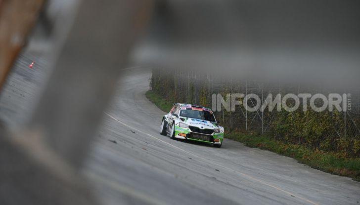Monza Rally Show 2019: Crugnola vince a mani basse, ma si sente la mancanza di Rossi - Foto 23 di 56
