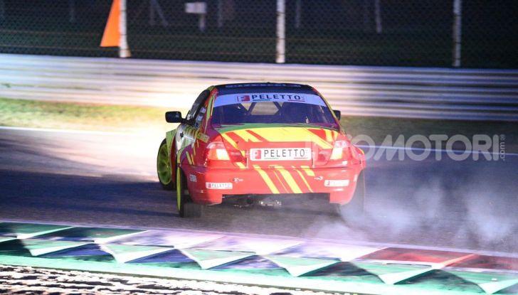 Monza Rally Show 2019: Crugnola vince a mani basse, ma si sente la mancanza di Rossi - Foto 24 di 56
