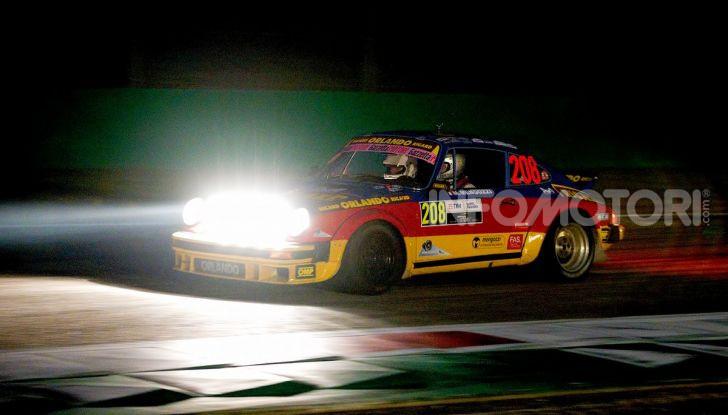 Monza Rally Show 2019: Crugnola vince a mani basse, ma si sente la mancanza di Rossi - Foto 25 di 56