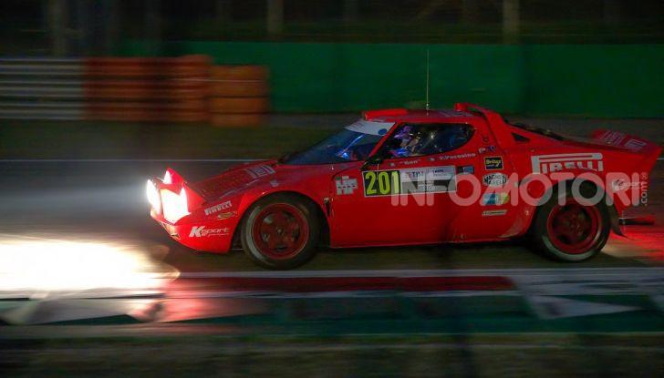 Monza Rally Show 2019: Crugnola vince a mani basse, ma si sente la mancanza di Rossi - Foto 26 di 56
