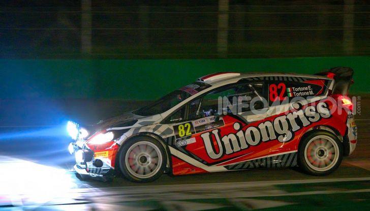 Monza Rally Show 2019: Crugnola vince a mani basse, ma si sente la mancanza di Rossi - Foto 28 di 56