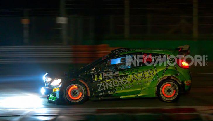 Monza Rally Show 2019: Crugnola vince a mani basse, ma si sente la mancanza di Rossi - Foto 29 di 56