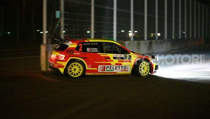 Monza Rally Show 2019: Crugnola vince a mani basse, ma si sente la mancanza di Rossi - Foto 31 di 56