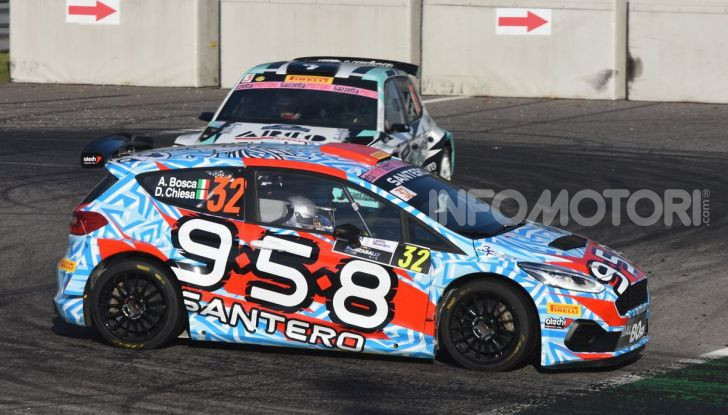 Monza Rally Show 2019: Crugnola vince a mani basse, ma si sente la mancanza di Rossi - Foto 32 di 56