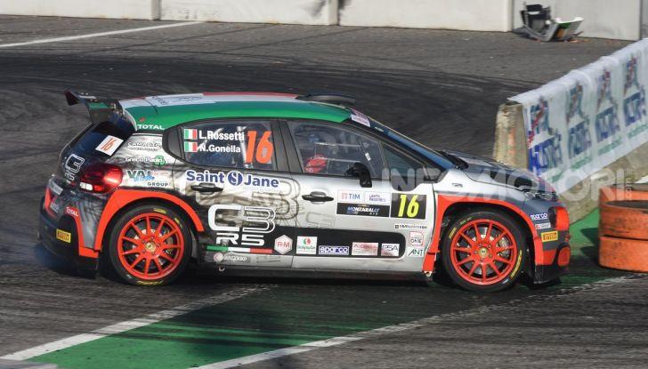 Monza Rally Show 2019: Crugnola vince a mani basse, ma si sente la mancanza di Rossi - Foto 37 di 56