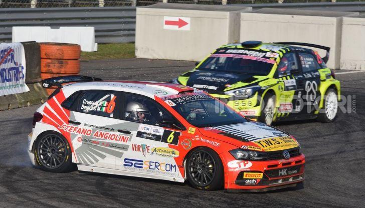 Monza Rally Show 2019: Crugnola vince a mani basse, ma si sente la mancanza di Rossi - Foto 39 di 56