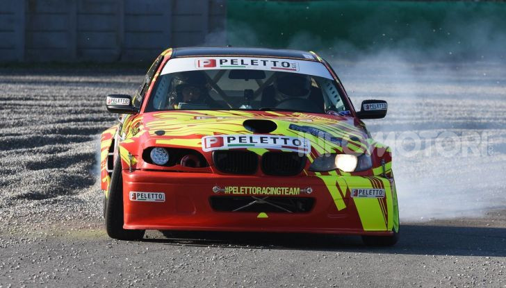 Monza Rally Show 2019: Crugnola vince a mani basse, ma si sente la mancanza di Rossi - Foto 40 di 56