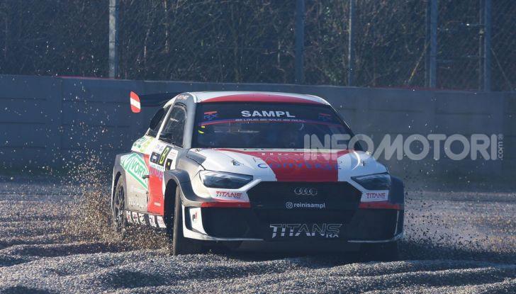 Monza Rally Show 2019: Crugnola vince a mani basse, ma si sente la mancanza di Rossi - Foto 42 di 56