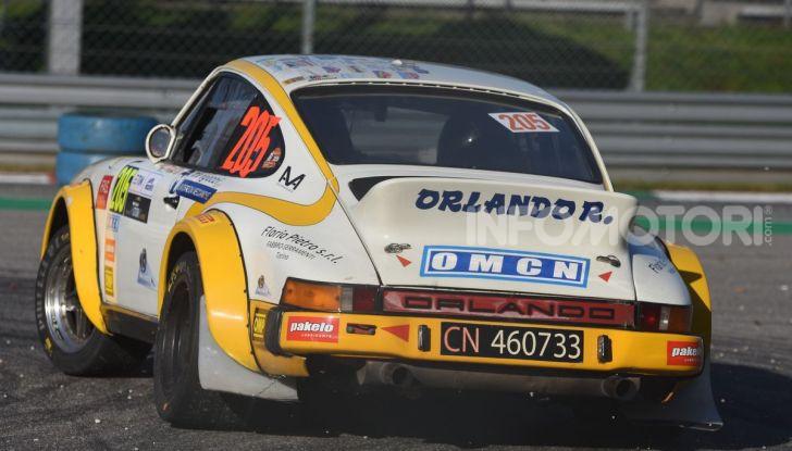 Monza Rally Show 2019: Crugnola vince a mani basse, ma si sente la mancanza di Rossi - Foto 44 di 56