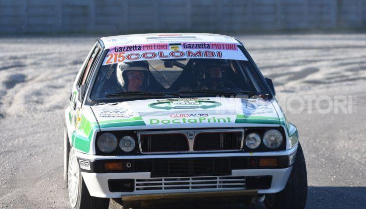 Monza Rally Show 2019: Crugnola vince a mani basse, ma si sente la mancanza di Rossi - Foto 45 di 56