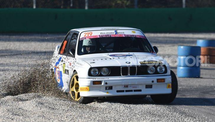 Monza Rally Show 2019: Crugnola vince a mani basse, ma si sente la mancanza di Rossi - Foto 50 di 56