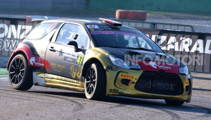 Monza Rally Show 2019: Crugnola vince a mani basse, ma si sente la mancanza di Rossi - Foto 53 di 56
