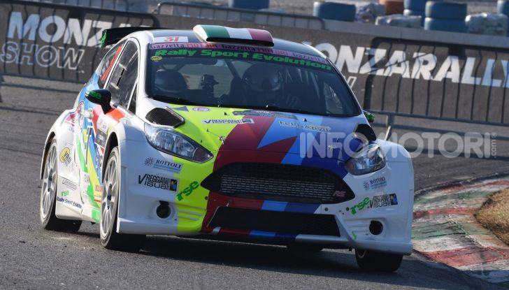 Monza Rally Show 2019: Crugnola vince a mani basse, ma si sente la mancanza di Rossi - Foto 54 di 56