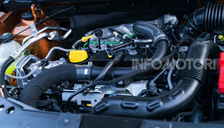 [VIDEO] Dacia Duster 2020, la prova del nuovo motore TCe 100CV - Foto 9 di 45