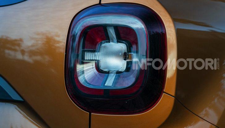 [VIDEO] Dacia Duster 2020, la prova del nuovo motore TCe 100CV - Foto 19 di 45