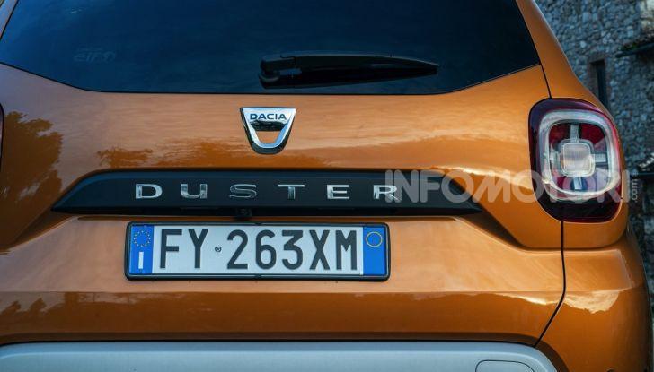 [VIDEO] Dacia Duster 2020, la prova del nuovo motore TCe 100CV - Foto 20 di 45