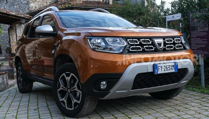 Dacia: nel 2022 arriva la gamma elettrica low-cost - Foto 3 di 45