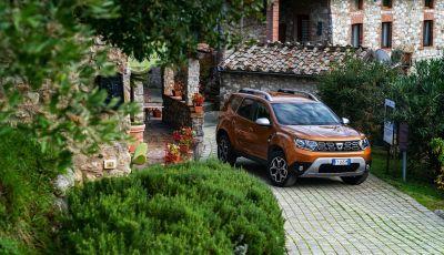 [VIDEO] Dacia Duster 2020, la prova del nuovo motore TCe 100CV